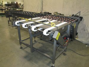 Industrial Automation Transfer System