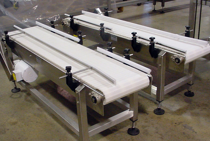 Stainless Steel Conveyor Equipment