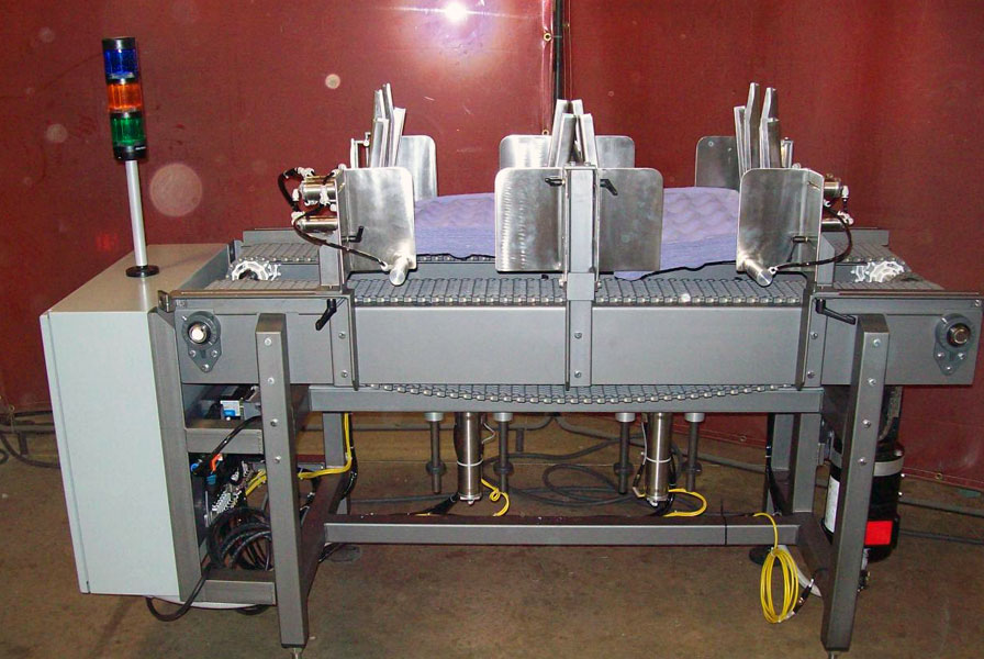 Tray Denesting Equipment